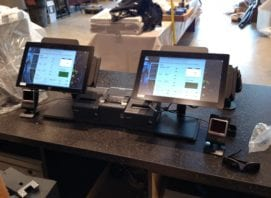 Starbucks - Point of Sale