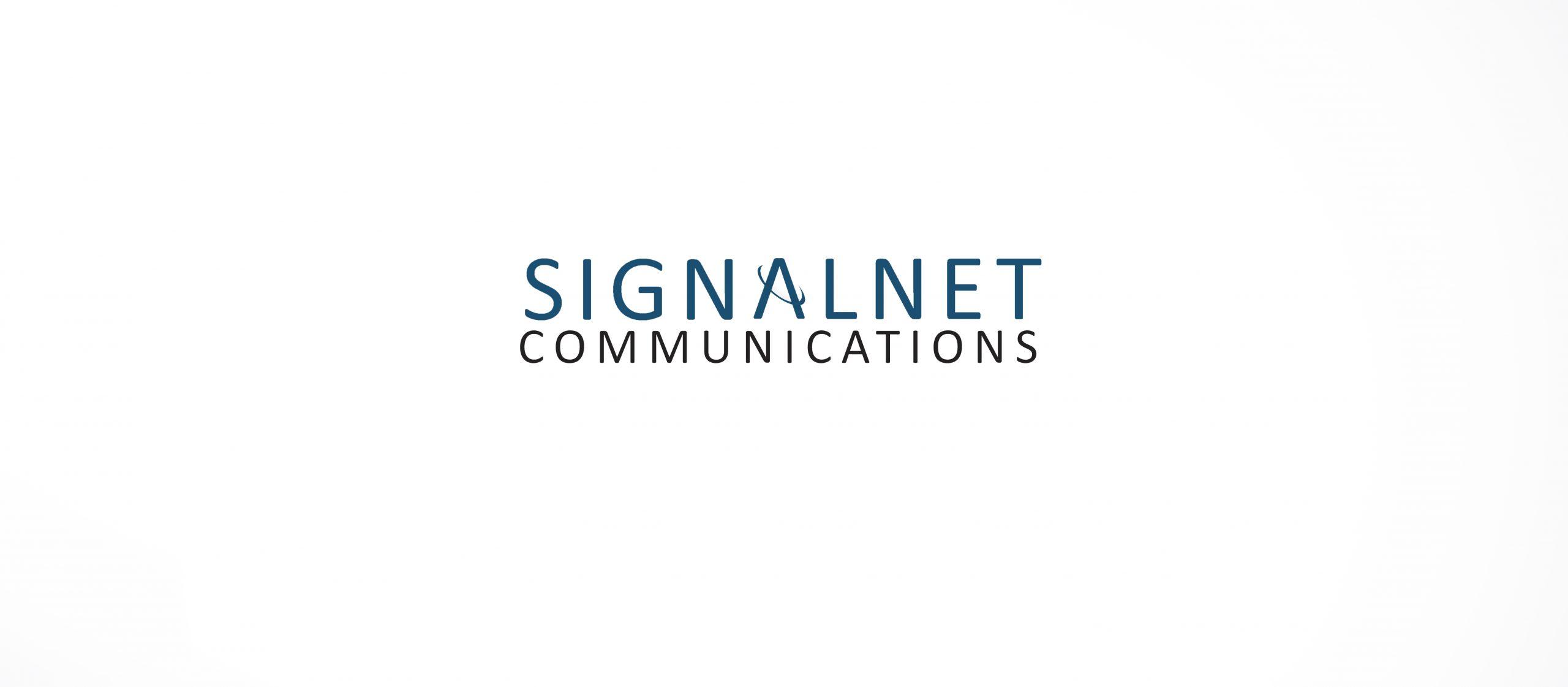 SignalNet Inc